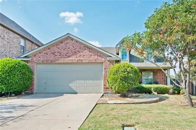 Princeton Single Family Home Active Option Contract: 4024 Princeton Circle