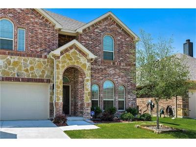 McKinney Single Family Home For Sale: 216 Rugby Lane