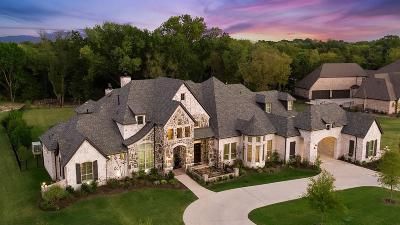 Fairview Single Family Home Active Option Contract: 2003 Remington Park