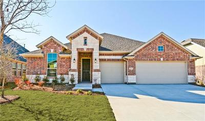 Celina Single Family Home For Sale: 4417 Hazeltine Hills Drive