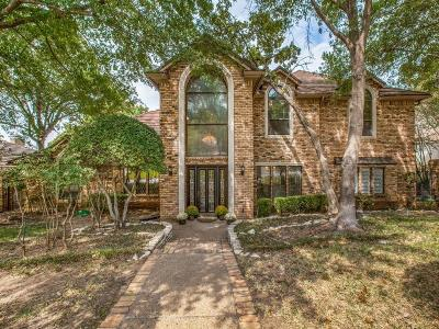 Arlington Single Family Home Active Kick Out: 804 Portofino Drive