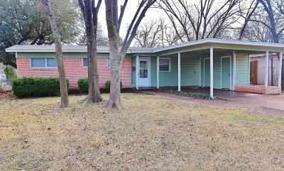 Duncanville Residential Lease For Lease: 218 W Davis Street