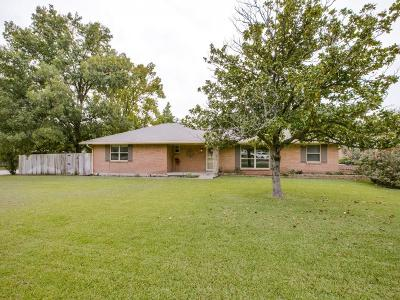 Single Family Home Active Contingent: 10309 Plummer Drive
