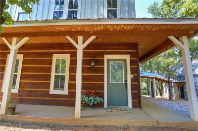 Whitesboro Single Family Home For Sale: 100 Megan Road