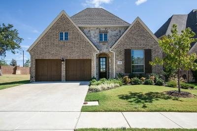 Flower Mound Single Family Home For Sale: 1108 Steele Lane