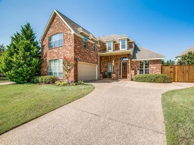 Murphy Single Family Home Active Option Contract: 617 Morning View Way