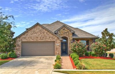 Fort Worth Single Family Home For Sale: 6061 Paddlefish Drive