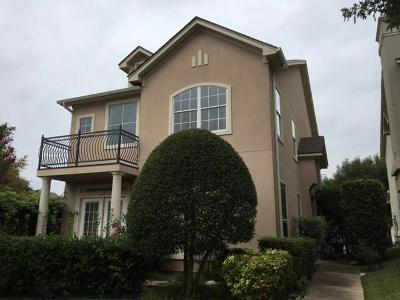 Park Place Twnhms Residential Lease For Lease: 336 Regency Drive
