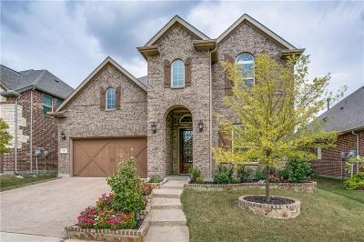 Euless Single Family Home For Sale: 803 River Birch Court