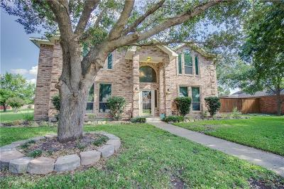 Rowlett Single Family Home For Sale: 6314 Hayden Court