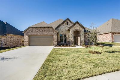 Benbrook Single Family Home For Sale: 3916 Brookdale Road