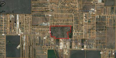 Rockwall Residential Lots & Land Active Option Contract: S Fm551