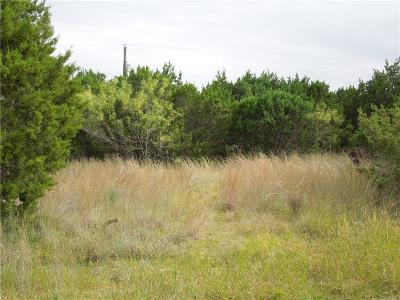 Hood County Residential Lots & Land For Sale: 825 Arkansas River Drive