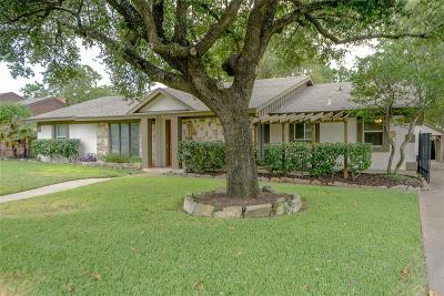 Farmers Branch Single Family Home For Sale: 3314 Brookhaven Club Drive