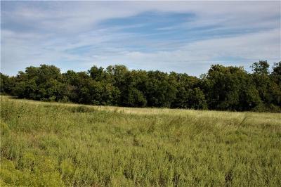 Azle Farm & Ranch For Sale: Tbd Fm 1886