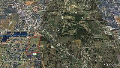 Kennedale Residential Lots & Land For Sale: 7430 Hudson Cemetery Road