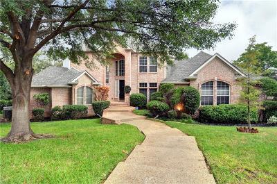 Arlington Single Family Home For Sale: 5222 Saratoga Lane