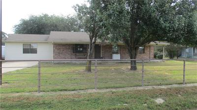 Grand Saline Single Family Home For Sale: 524 Vz County Road 1820