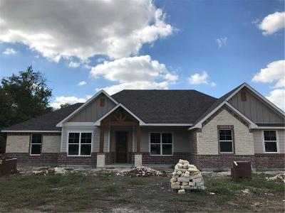 Anna Single Family Home Active Contingent: 286 Pecan Hollow