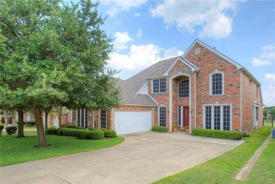 Single Family Home For Sale: 1445 Clubhill Drive