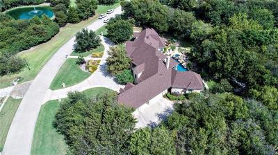 Parker Single Family Home For Sale: 3400 Bluffs Lane