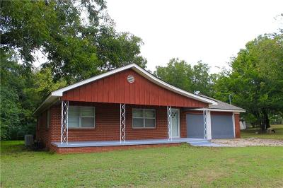 Erath County Single Family Home For Sale: 212 Hurt Street