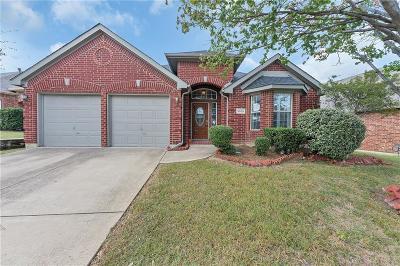 Sachse Single Family Home For Sale: 5909 Vista Glen Lane