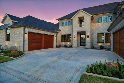 Southlake Single Family Home For Sale: 1129 Savoy Lane