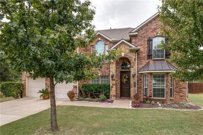 Corinth Single Family Home For Sale: 3025 Kiln Drive