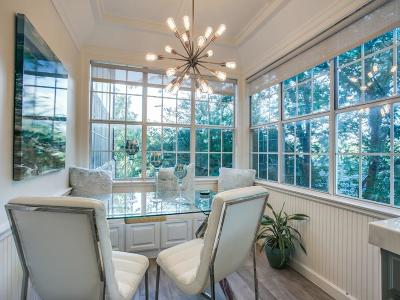 Fort Worth Townhouse For Sale: 3409 W 6th Street