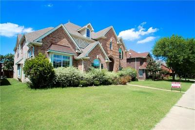 Allen  Residential Lease For Lease: 1202 Surrey Lane