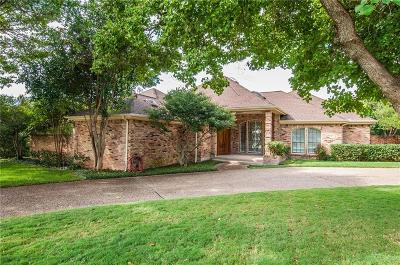 Single Family Home For Sale: 7220 Lavendale Circle