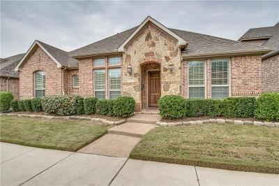 Lewisville Single Family Home For Sale: 2013 Lambor Lane