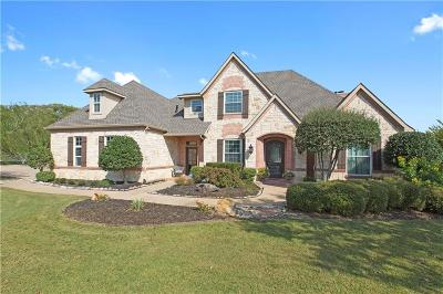 Bartonville Single Family Home For Sale: 1325 Saddlebrook Court