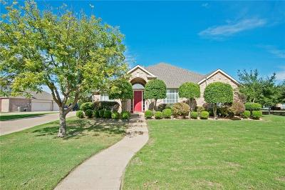 Heath Single Family Home For Sale: 120 Dunford Drive