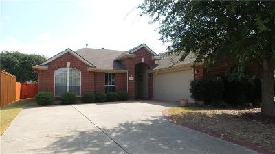 Allen TX Residential Lease For Lease: $1,795