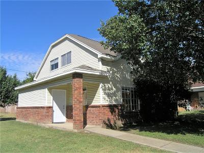 Dallas Single Family Home For Sale: 1031 Rain Forest Drive