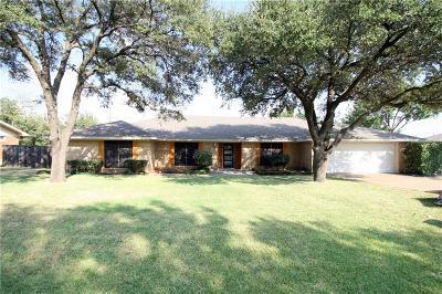 Highland Village Single Family Home For Sale: 116 Lakeland Drive