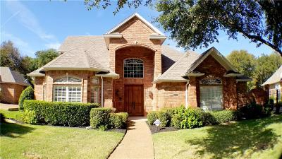 Arlington TX Single Family Home For Sale: $386,000