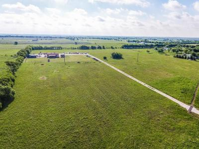 Haslet, Justin Farm & Ranch For Sale: 17000 Aa Bumgarner Road