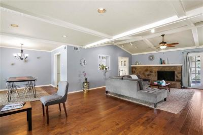 Single Family Home Active Option Contract: 3207 Grantwood Drive