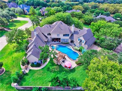 Southlake Single Family Home For Sale: 400 Marshall Road