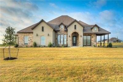 Godley Single Family Home For Sale: 8521 Cobble Stone