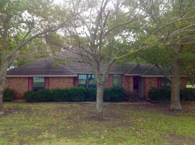 Rockwall, Fate, Heath, Mclendon Chisholm Single Family Home Active Option Contract: 2740 Rocki Dell