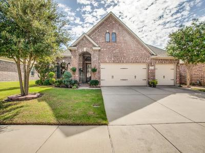 Single Family Home Active Contingent: 2506 Cotillion Drive
