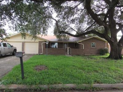 Brownwood Single Family Home For Sale: 2302 16th Street