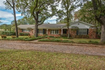 Southlake Single Family Home For Sale: 140 Jellico Circle