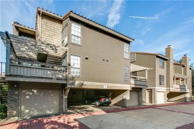 Dallas Condo For Sale: 5200 Martel Avenue #5C