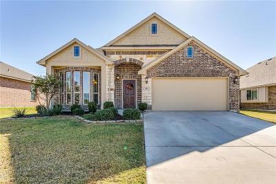 Alvarado Single Family Home For Sale: 409 Stonegate Boulevard