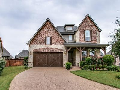 Southlake, Westlake, Trophy Club Single Family Home For Sale: 2849 Earl Drive